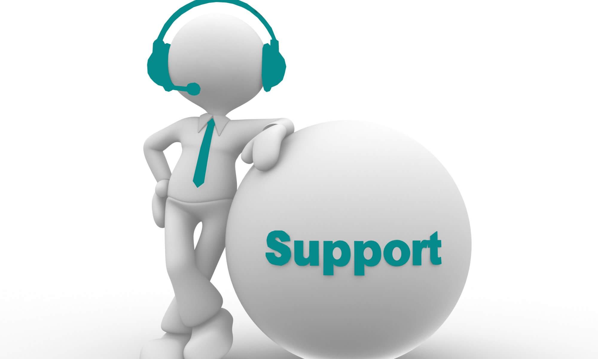 supporto tecnico p